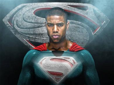 'Marvel' or 'Star Wars': Which Alum Will Become The New Black Superman?