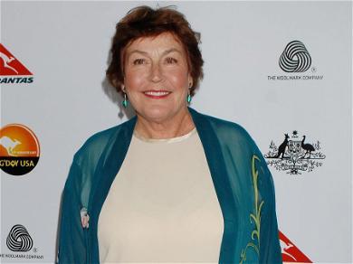 Australian-AmericanMusic Icon Helen ReddyDies At Age 78