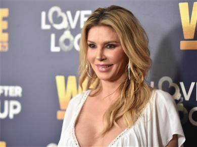 Brandi Glanville Dishes On 'RHOBH' Season 10, Confirms Only Andy Cohen Knows Who Will Be Back