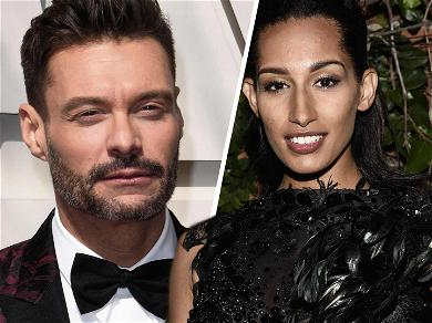 Ryan Seacrest and Bravo Sued by Model Over Nude Footage During Episode of 'Shahs of Sunset'