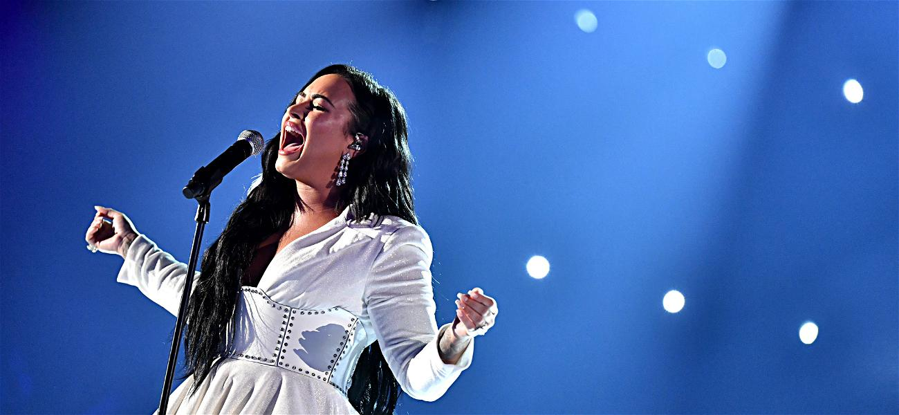 Demi Lovato Explains Her Sexuality In Detail