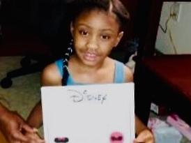 George Floyd's Daughter Becomes Disney Shareholder, Thanks to Barbra Streisand