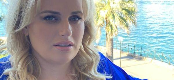 Rebel Wilson Wows With Incredible 40-Pound Weight Loss In Disney T-Shirt