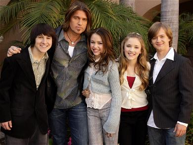 Miley Cyrus Admits She Didn't Always Get Along With On-Screen BFF Emily Osment