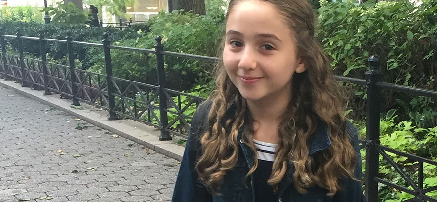 13-Year-Old Broadway Star Dies from 'Massive Asthma Attack,' Fans are Heartbroken (UPDATE)
