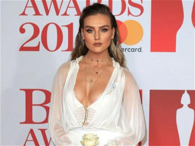 Perrie Edwards Opens Up About Her Feelings Amid Pandemic Restrictions