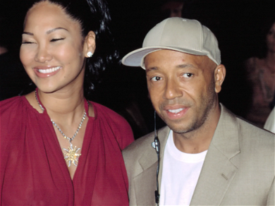 Kimora Lee Simmons Breaks Her Silence On Russell's Lawsuit: It's 'Harassment' From A 'Serial Abuser'