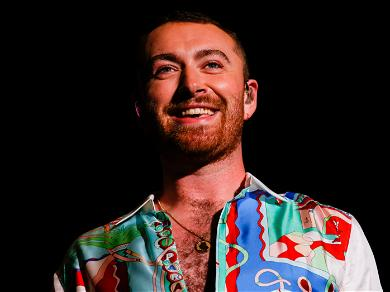 Singer Sam Smith Opens Up About Being Misgendered and Struggles of Being Non-Binary