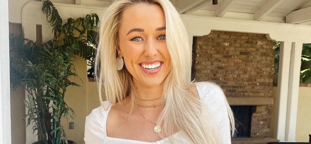 Fans Are Convinced Heather Martin Is Dating This Bachelor Nation Alum