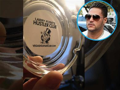 See the Ashtray Allegedly Used to Clobber 'Jersey Shore' Star Ronnie Ortiz-Magro