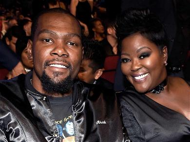 Kevin Durant's Mom Defends Son from Trolls: 'You Don't Know Him'