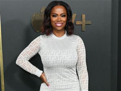 'Real Housewives Of Atlanta:' Kandi BurrussSalary Revealed