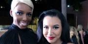 'RHOA' Star NeNe Leakes Breaks Silence On 'Glee' Co-Star Naya Rivera's Death