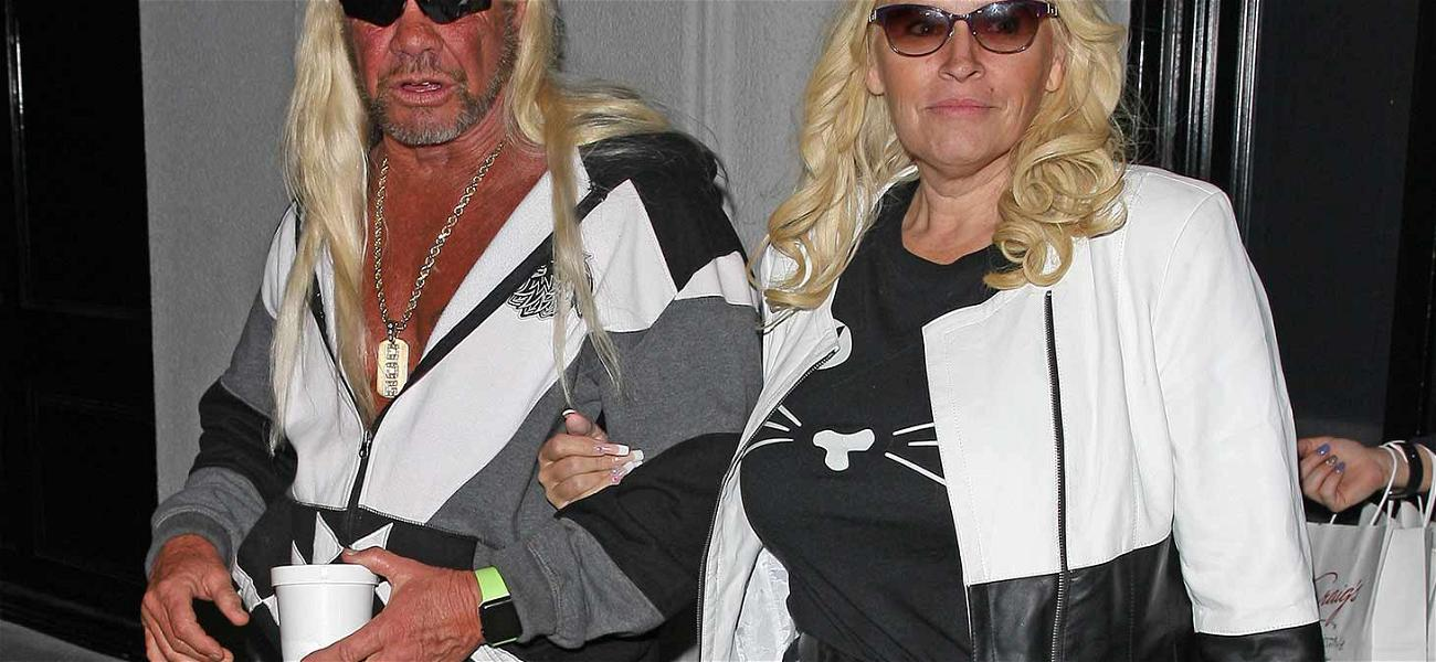 Dog the Bounty Hunter's Wife, Beth Chapman, Rushed Into Emergency Surgery for Life-Threatening Throat Blockage
