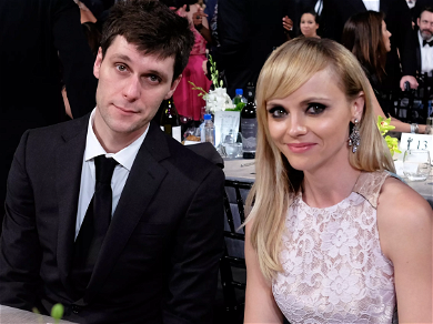 Christina Ricci Claims Husband SPIT On Her During Domestic Violence Incident