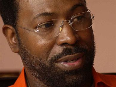 Teddy Pendergrass' Widow Sues Late Singer's Son and Daughters Over Forged Will Battle