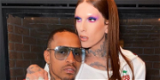 Jeffree Star Spotted Cozied Up With Boyfriend Andre Marhold Amid Ex-Girlfriend Drama