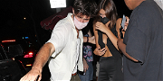 Jacob Elordi & Kaia Gerber Show They're Still Going Strong With Wild Night Out