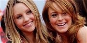 Lindsay Lohan & Amanda Bynes Have 'Chaotic Energy' With Coronavirus Comebacks