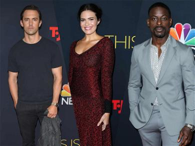 'This is Us' Cast Celebrates Season 3 Premiere in Hollywood