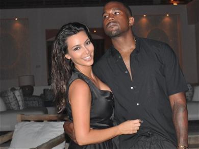 Kim Kardashian & Kanye West Have Been Talking Possible Divorce For 'Several Months'
