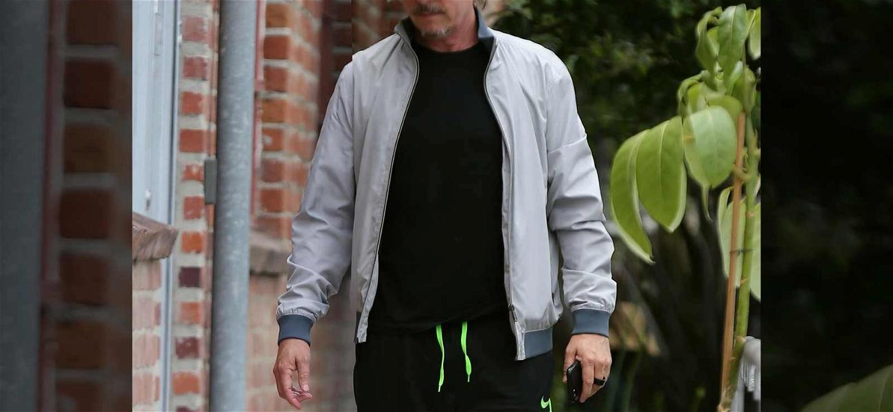 David Spade Somber in L.A. After Kate Spade's Death