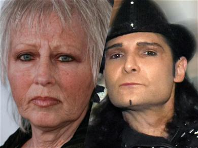Judy Haim Fires Back at Corey Feldman: Stop Using My Son for Your Own Career