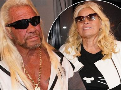 'Dog The Bounty Hunter' Star Beth Chapman Is In A Coma And The Family Is Asking For Prayers