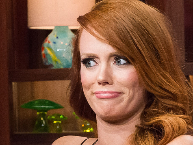 'Southern Charm' Star Kathryn Dennis Shamed By Costars Over Racist Text & Spreading Cameran Eubanks Rumors