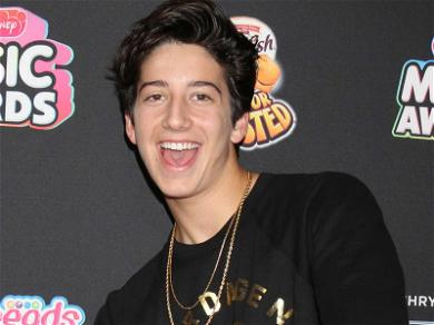 Milo Manheim's 'DWTS' Deal: It Pays to Be Too Old for 'Juniors'