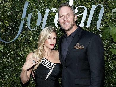 'RHOC' Star Alexis Bellino Proudly Shows Off New Boyfriend After Settling Divorce