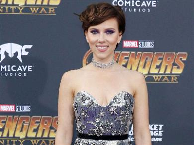 Scarlett Johansson Takes Heat for Being Cast as a Trans Man, Gives Sarcastic Response to the Controversy