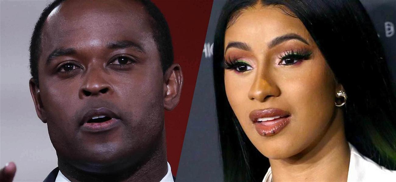Cardi B Tears Kentucky AG Daniel Cameron To Shreds Over Breonna Taylor