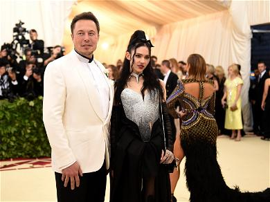The Story of Elon Musk and Grimes