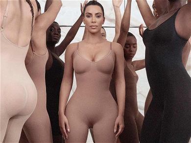 Kim Kardashian Accused Of Disrespecting Japanese Culture With Kimono Shapewear Line