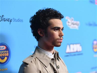 Cameron Boyce Suffered From Epileptic Seizures, Autopsy Will Be Done Based On Star's Age