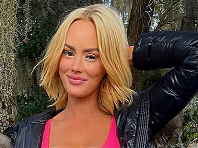 Fans Demand 'Southern Charm' Star Kathryn Dennis Be Fired