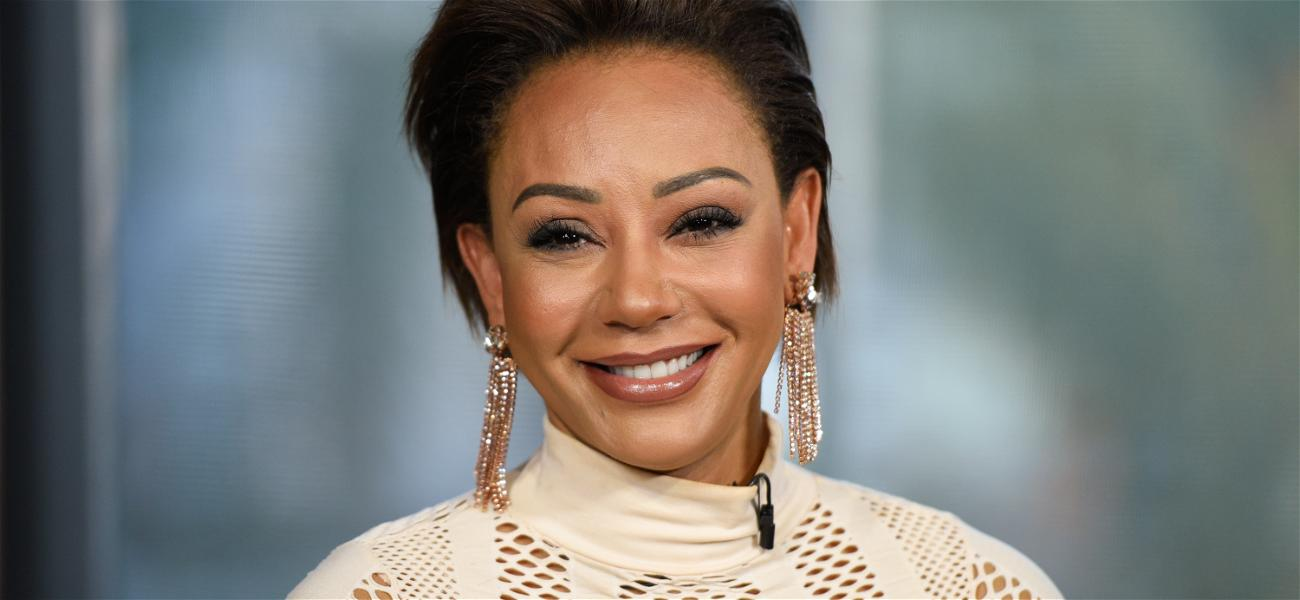 Why Does Mel B Want to Leave the United States for Good?