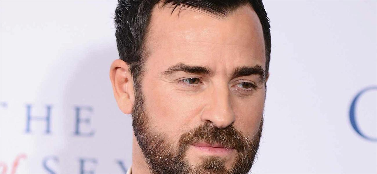 Justin Theroux Claims Neighbor Has Violated Restraining Order, Wants Him Arrested If He Does It Again