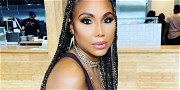 Tamar Braxton Belts Outs SWV Hit 'Weak' At Best Taco Tuesday Karaoke Party Ever!!