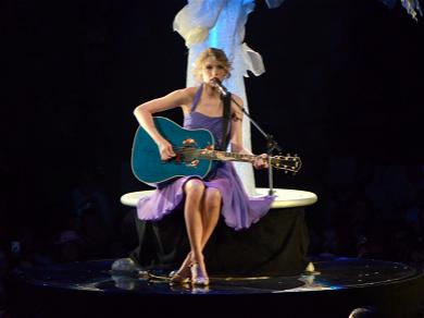 'Only the Young': Taylor Swift's New Song Which Has Left Fans Divided