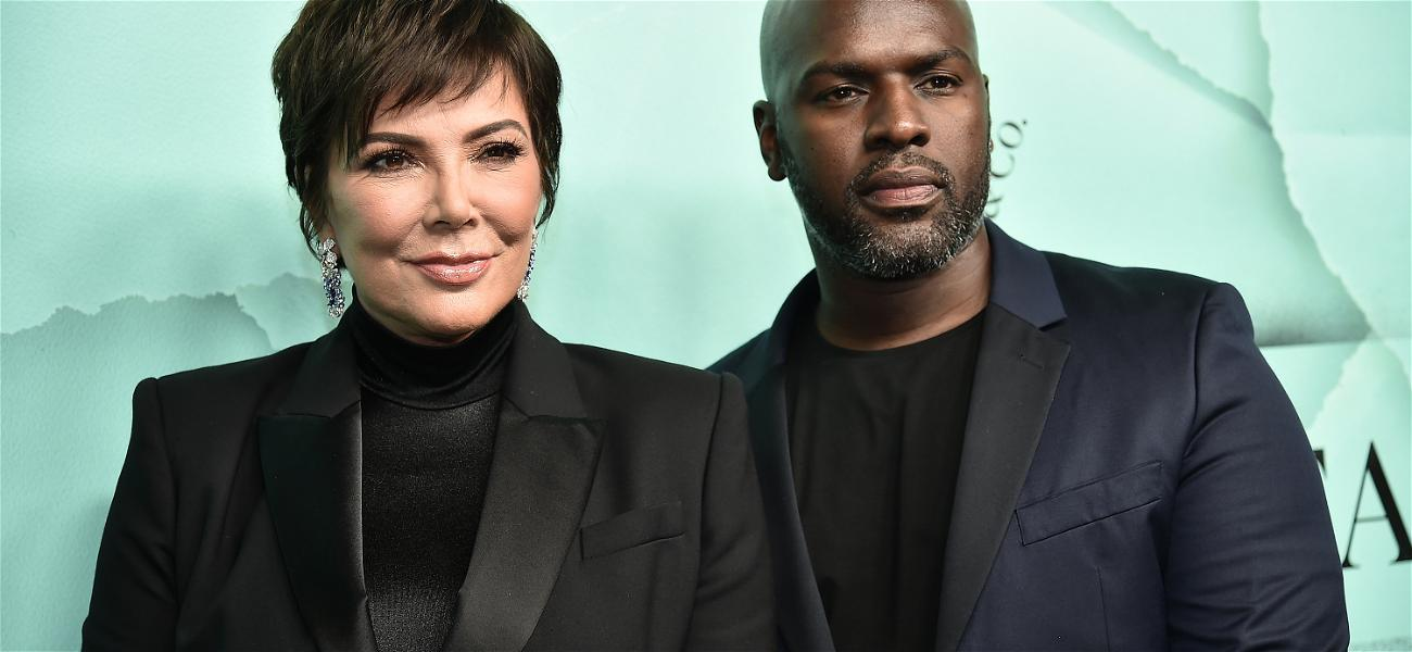 Are Kids In Store For Kris Jenner and Corey Gamble?