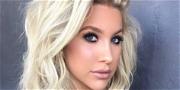 Savannah Chrisley Diving Back Into Work After Breakup
