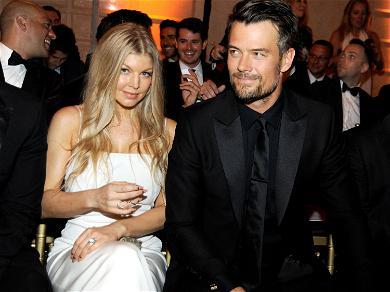 Fergie & Josh Duhamel's Divorce Settlement: Will Share 50/50 Custody, No Child Support