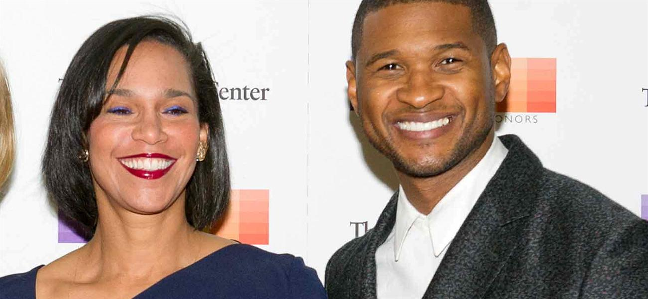 Usher Splits with Wife Grace Miguel After Two Years