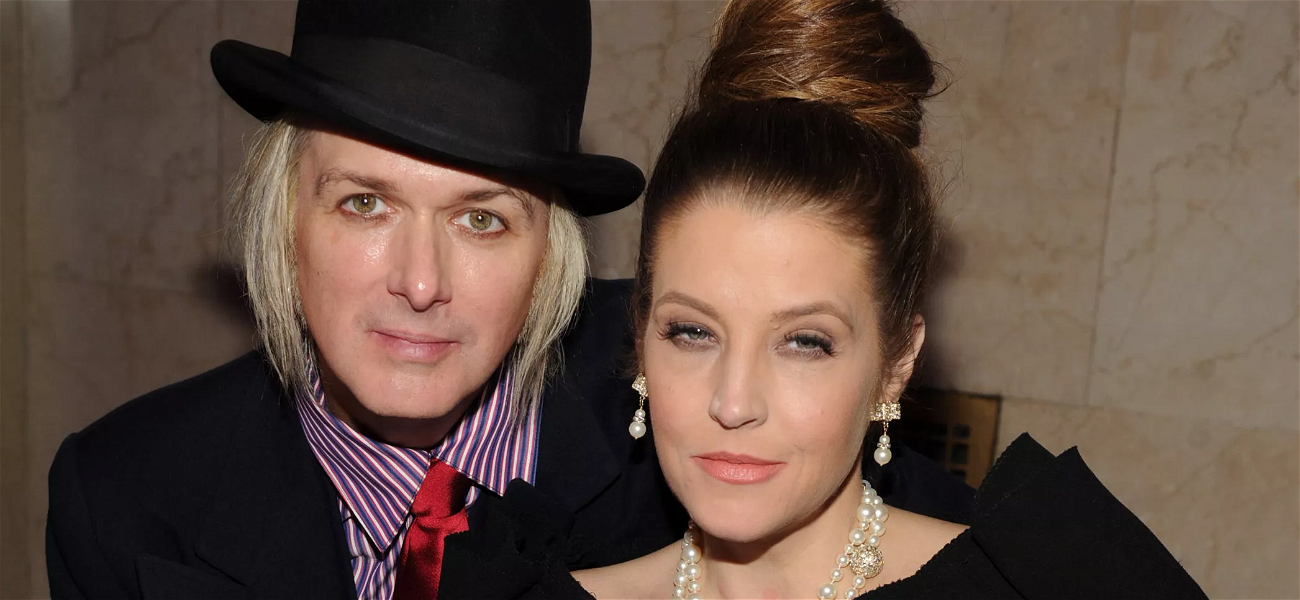 Lisa Marie Presley's Ex-Husband Tells The Court He Fears She Will Relapse On Drugs After Son's Suicide