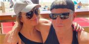 'RHOC' Star Kelly Dodd Brings Fox News Reporter Boyfriend To Her Home Turf