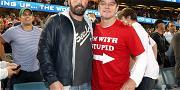 Ben Affleck Says Matt Damon's Jealousy Drove Him to Acting