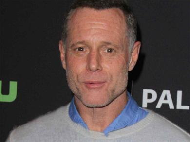 'Chicago P.D.' Star Jason Beghe Files for Divorce