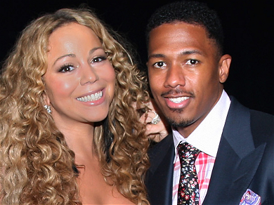 Mariah Carey Is Business As Usual Amid Nick Cannon Mental Heath Concerns